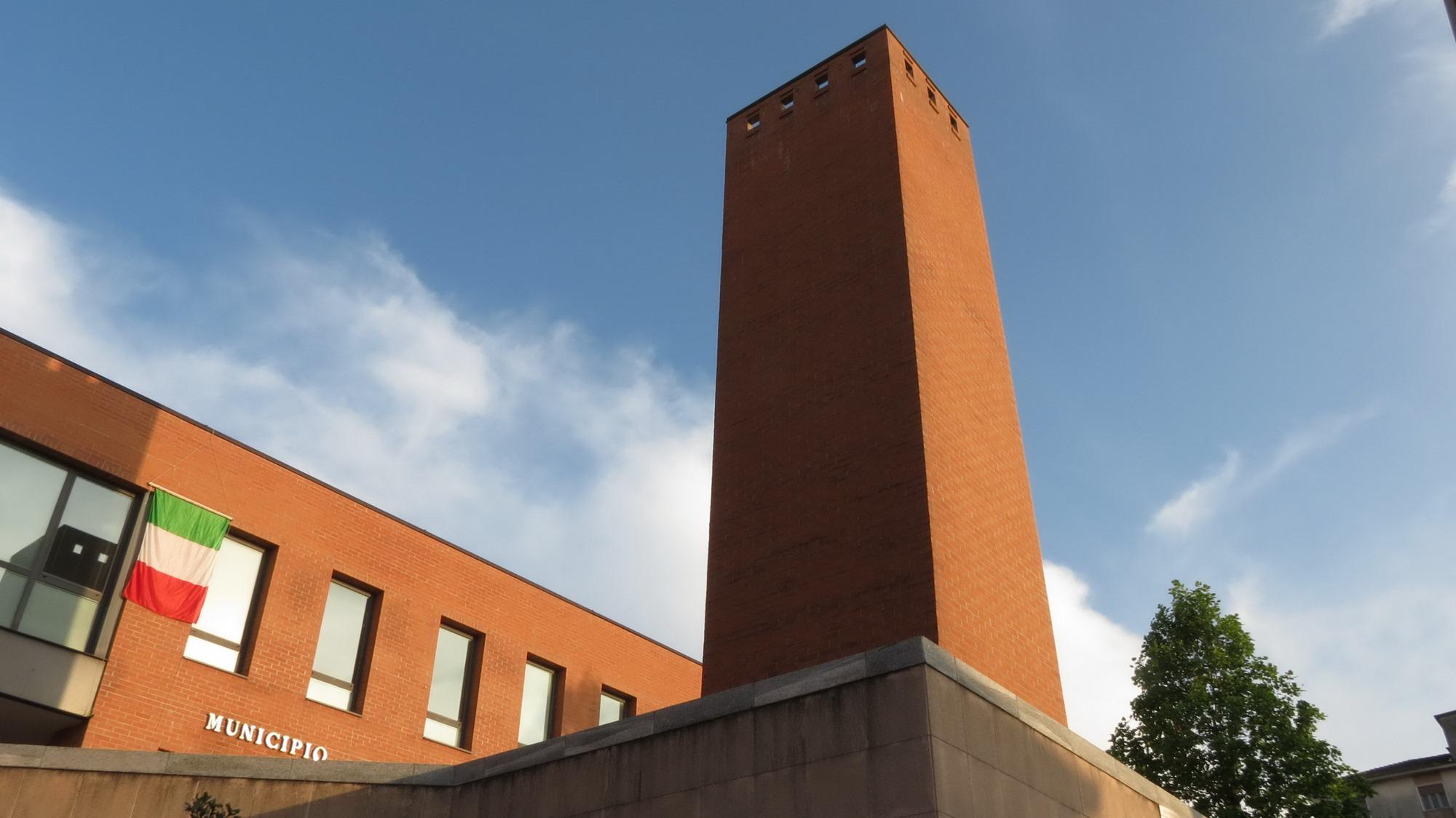 Palazzo Comunale di Basiano