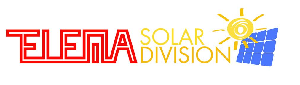 TELEMA SOLAR DIVISION